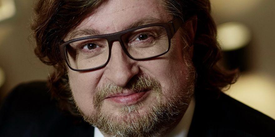 Dirk Iserlohe: CEO bei Honestis