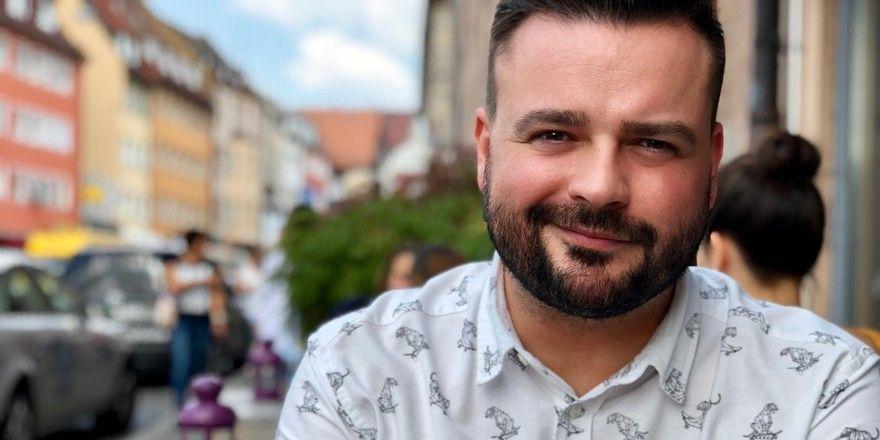 Will die Online-Reservierung voranbringen: Christian Bauer, Geschäftsführer von Resmio