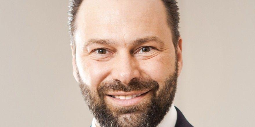 Neue Herausforderung: Thomas Peruzzo verantwortet den Aufbau neuer Hotel am Scharmützelsee