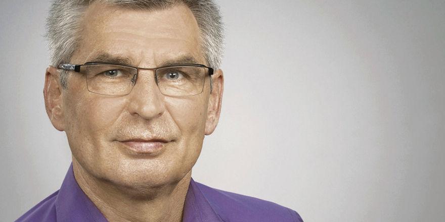 """Gerold Dawidowsky: """"Wer poltert und trampelt, zerstört Vertrauen und Glaubwürdigkeit"""""""