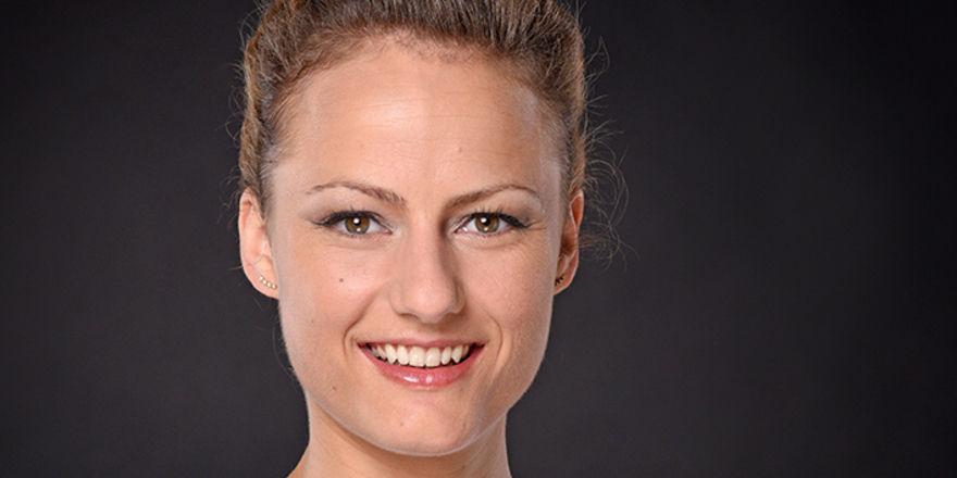 Neue Aufgabe: Barbara Englbrecht ist neue Restaurantleiterin im Bayerischen Hof