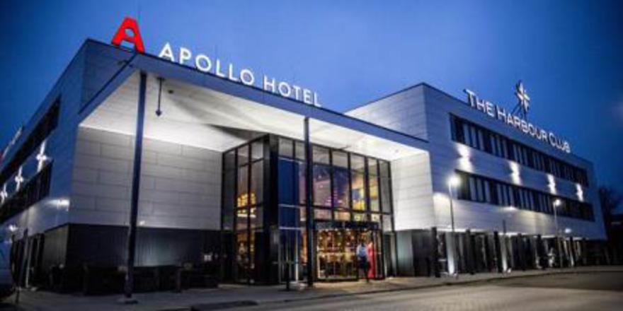 Gehören jetzt zur Marke Leonardo: Die niederländischen Apollo Hotels