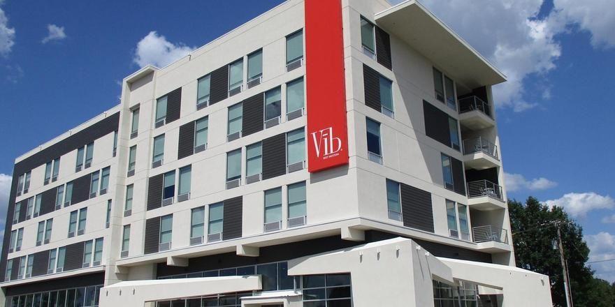 Ein neues Baby: Die Hotel-Boutique-Marke Vib von Best Western