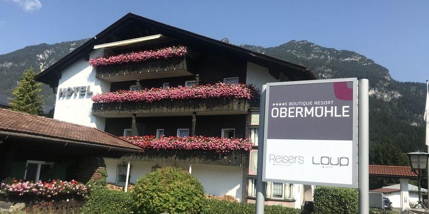 Garmisch Partenkirchener Hotel Tritt Bei Best Western Aus