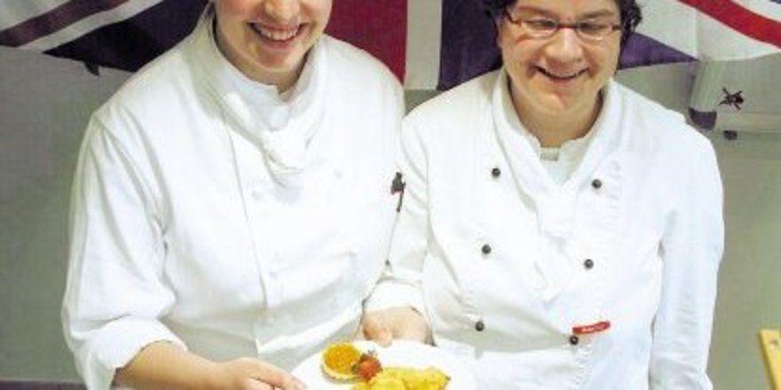 Der koch beruf im fokus allgemeine hotel und for Koch verdienst