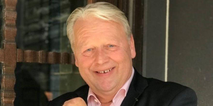 Neue Aufgabe: Thomas Steger ist neuer Hoteldirektor des von RIMC Hotels & Resorts übernommenen Avendi Hotels in Bad Honnef