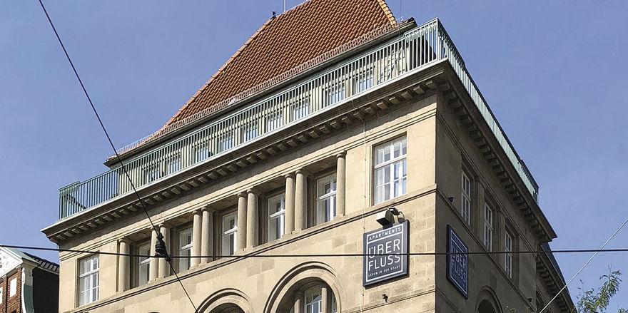 Überfluss stellt Fewo-Alternative für Bremen vor - Allgemeine Hotel ...
