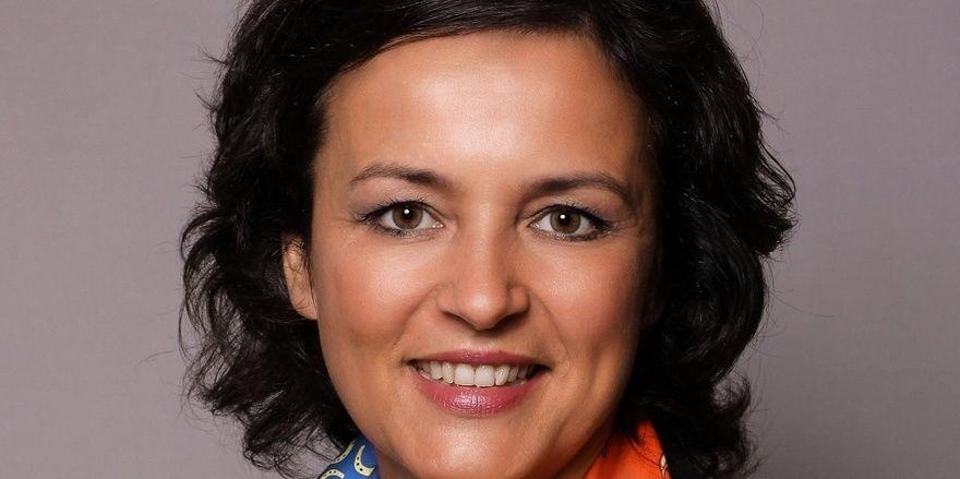 Neue Aufgabe: Britta Germann übernimmt einen Teilbereich von Bjørn Stremme