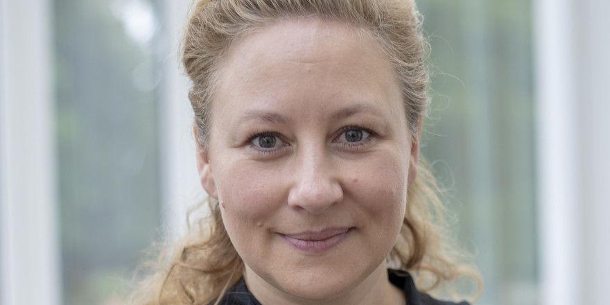 Viel Verantwortung: die neue stellvertretende Hotelleiterin des Schloss Fleesensee Kathrin Röder