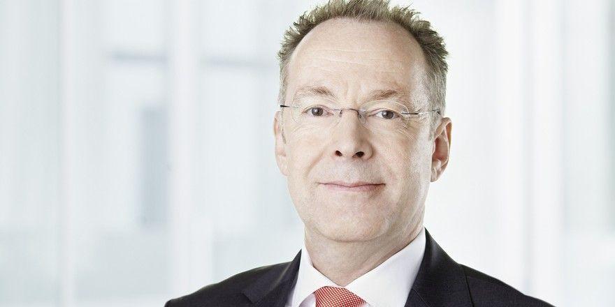Hohe Verantwortung: Peter Schmidt ist neuer Geschäftsführer Personal bei Compass und Eurest