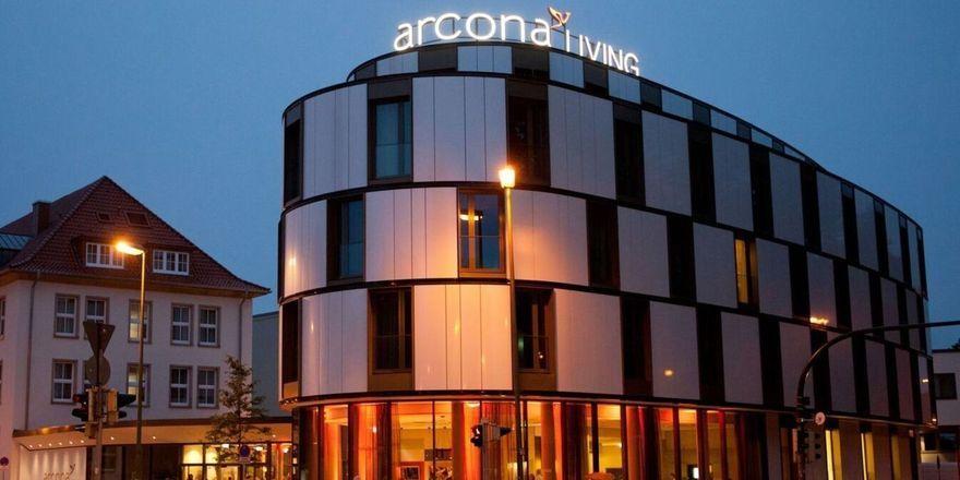 Bekommt Zuwachs: Das Arcona Living in Osnabürck befindet sich bereits seit 2015 im Portfolio der Arcona Hotels & Resorts