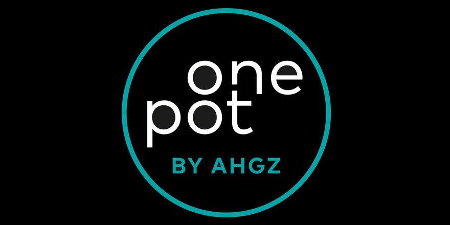 Jetzt online: onepot by AHGZ