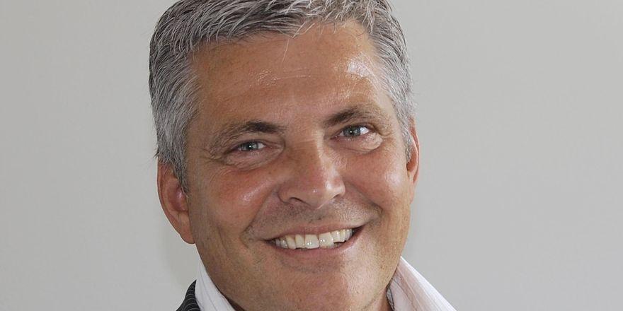 Neue Aufgabe: Jan Haapanen übernimmt die operative Leitung bei Novasol