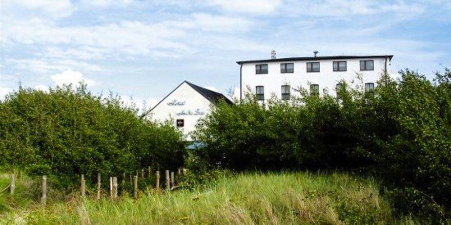 Neubau Auf Altem Grund Allgemeine Hotel Und Gastronomie Zeitung
