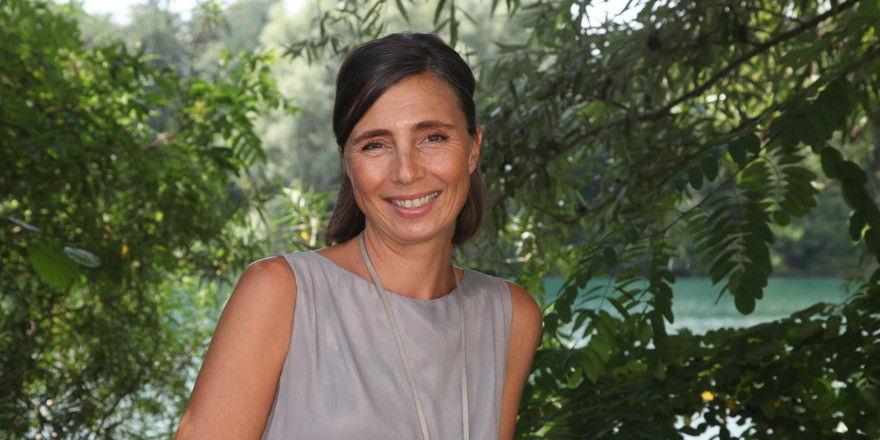 Steigt auf: Karina Kull ist neue Direktorin im Dorf am See - Seehotel Niedernberg