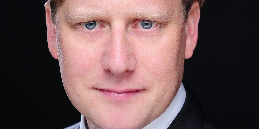 Neu bei Adina: Finanz- und Immobilienexperte Gunnar Kenk