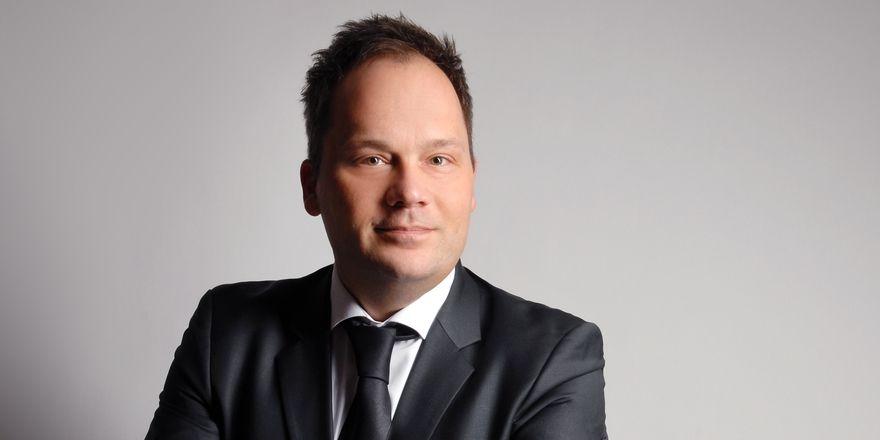 Hat sich der Herausforderung angenommen: Andreas Drobniewski zeichnet für beide Berliner Victor's Residenz-Hotels verantwortlich