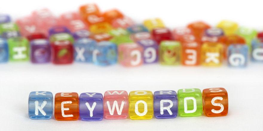 Passende Keywords: Ein Muss für Hoteliers und Gastronomen