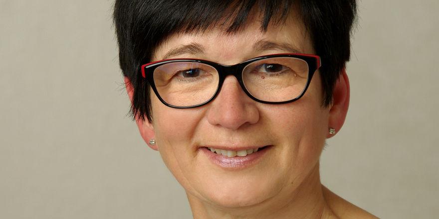 Neue Aufgabe: Sabine Klocke soll als Guest Service Managerin für das Wohl der Gäste des Familotel Sonnenpark sorgen