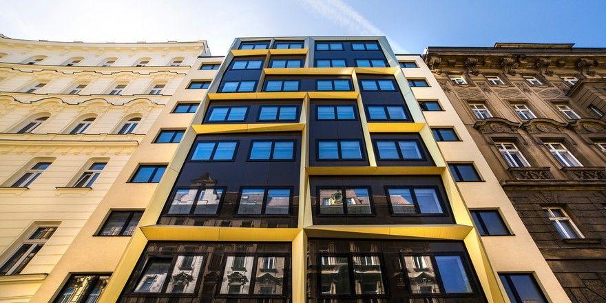 H Hotel Startet In Wien Allgemeine Hotel Und Gastronomie Zeitung
