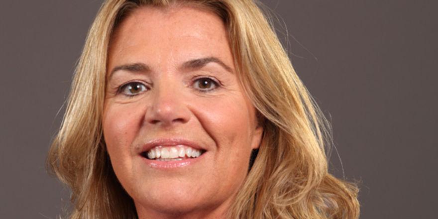 Will neue Aufgaben angehen: Amy McPherson
