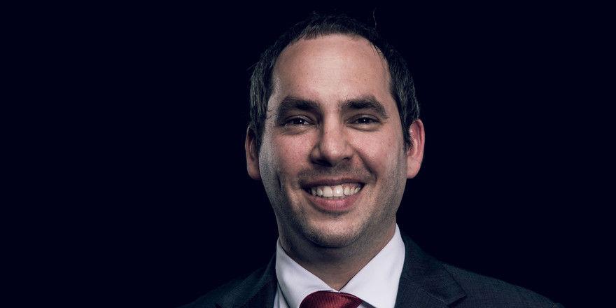Neue Aufgabe: Michael Gossens ist kaufmännischer Dirketor der Geisel Privathotels
