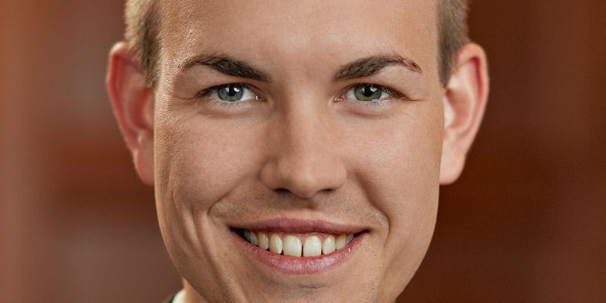 Steigt auf: Christoph Trepte ist neuer Operations Manager