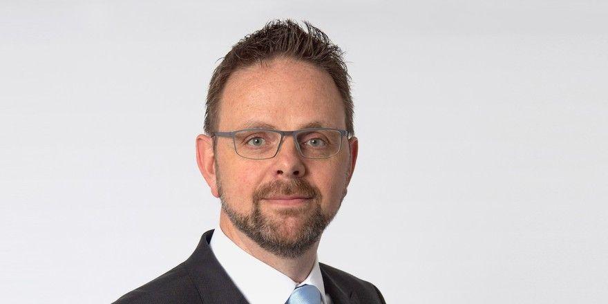 Neue Herausforderung: Guido Zeitler wird NGG-Vorsitzender