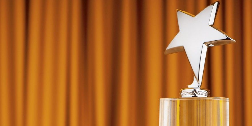 Große Ehre: Wer als Hotel einen Bewertungs-Award erhält, steht im Online-Marketing gut da