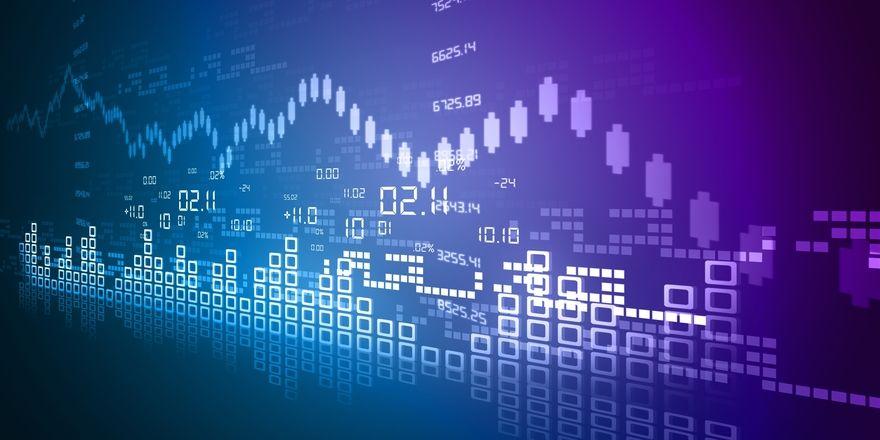 Fest miteinander verkettet: Der Aufbau der Blockchain-Datensätze gilt als nicht manipulierbar