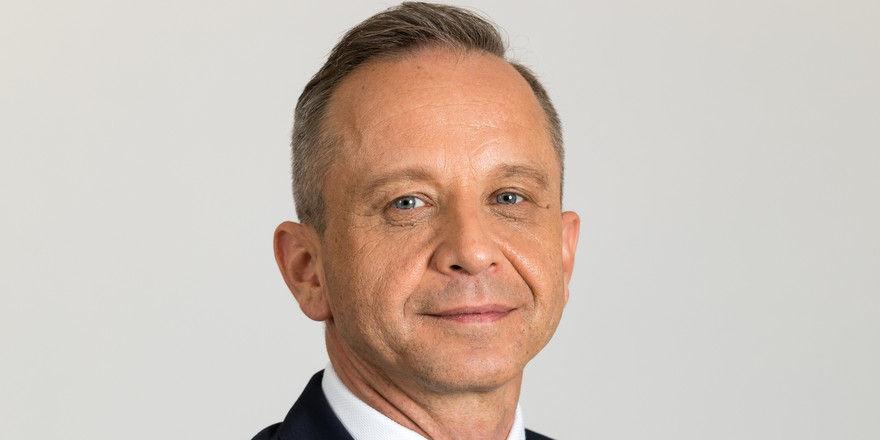 Steigt auf: Alexander Dürr wird Director of Operations der Business Unit Northern Europe