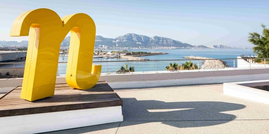 Neu: Das Nhow Marseille