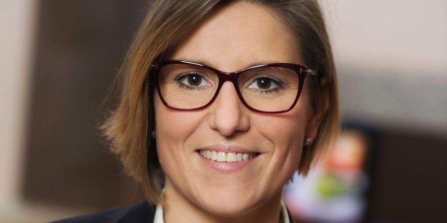 Neue Herausforderung: Aylin Nöske ist General Manager für das neue Intercity Hotel Dubai Jaddaf Waterfront