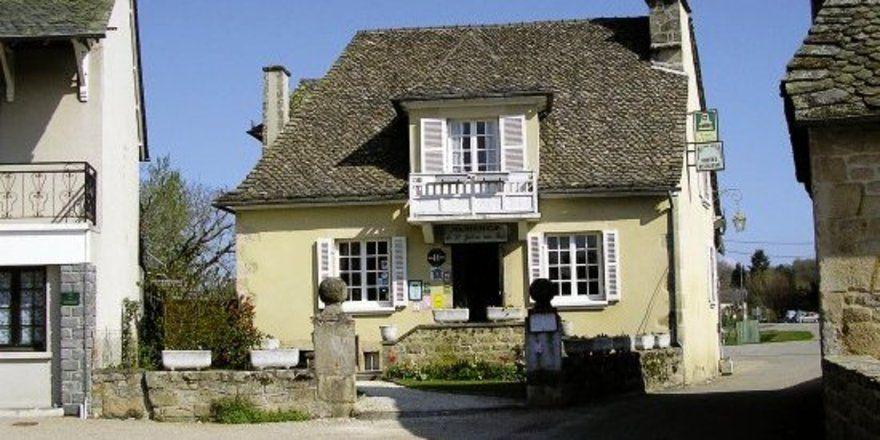 """Im ländlichen Frankreich: Das Hotel der Deutschen Doris Coppenrath und Roland Pilger<tbs Name=""""foto"""" Content=""""*un*gw.6,5""""/>"""