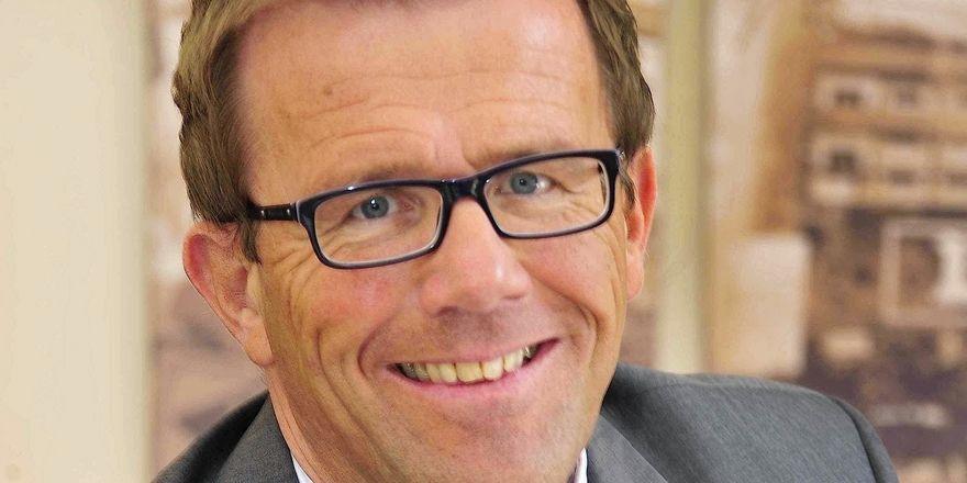 Fordert Entlastungen für die Tourismusbranche: Gereon Haumann, Präsident des DEHOGA Rheinland-Pfalz.