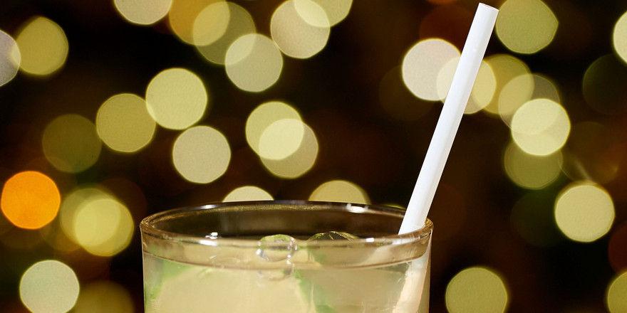 Künftig abbbaubar: Hans im Glück setzt auf Strohhalme aus Zuckerrohr, Mineralien und Fasern