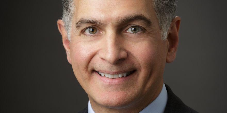 """Hyatt-CEO Mark Hoplamazian: """"Branchenführende Angebote garantieren"""""""