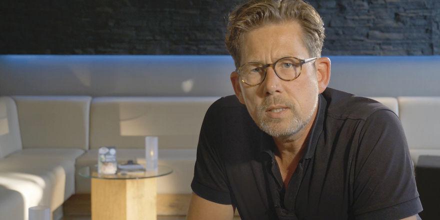 """Alexander Scharf: """"Die Gastronomie darf ihren emotionalen Charme nicht verlieren"""""""