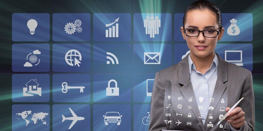 Disruptive Technologien: Laut Prognose werden neue Player den Markt verändern