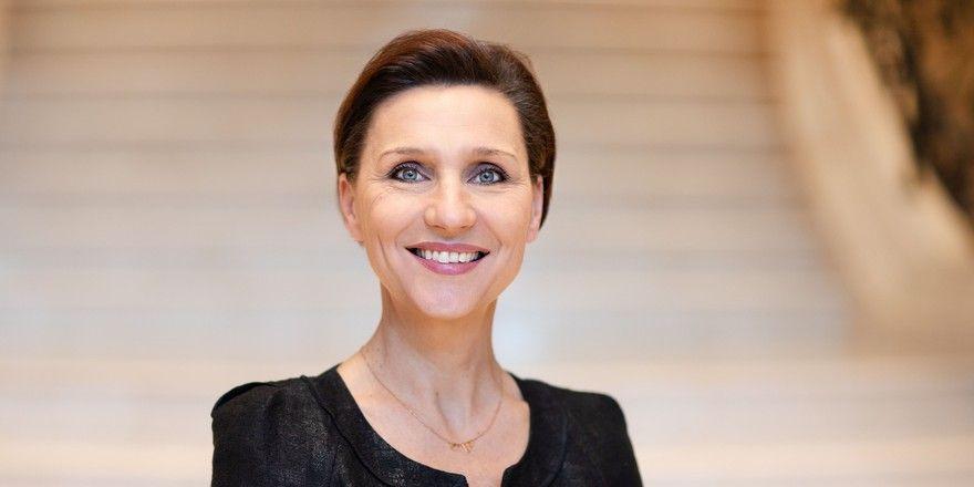 Neue Aufgabe: Claire Pichler leitet die Personalabteilung im The Ritz-Carlton Berlin