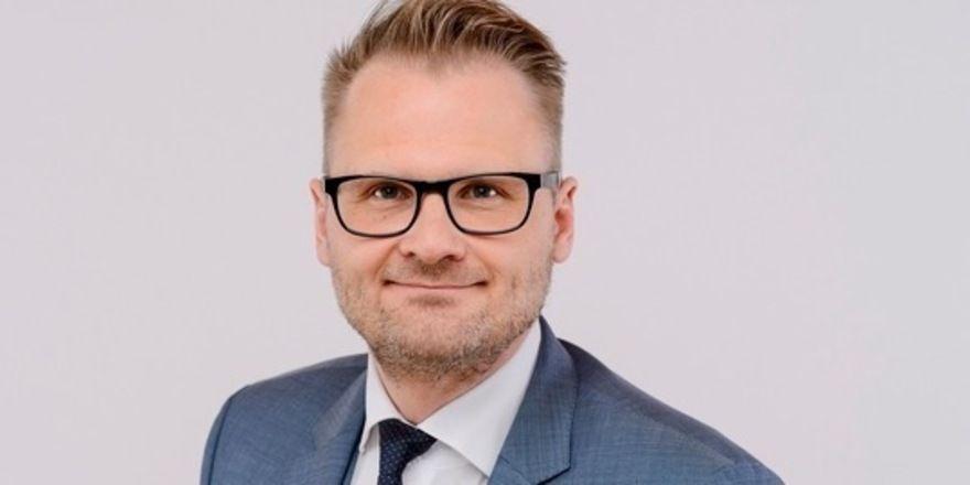 Ulrich Bensel: Früher bei Hugo Boss, jetzt bei Steigenberger