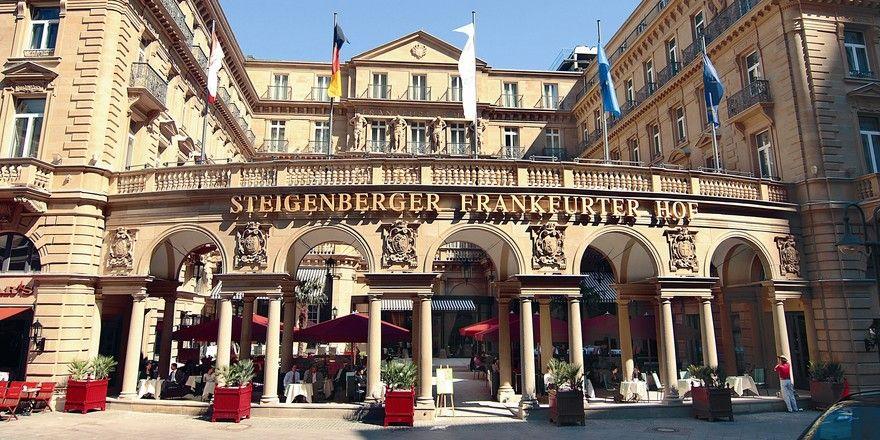 Auf Expansionskurs mit neuen Partnern: Die Deutsche Hospitality, die hinter den Steigenberger Hotels steht