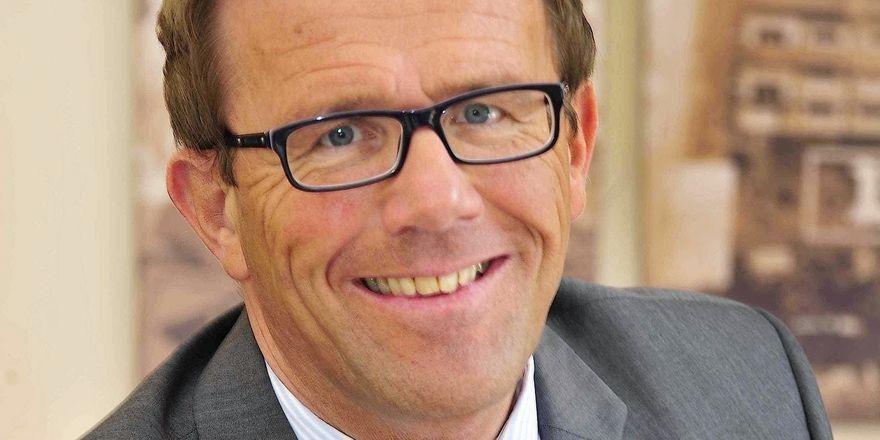Langjährige Verbandsspitze: Gereon Haumann ist laut Wahl bis 2029 Präsident des DEHOGA Rheinland-Pfalz