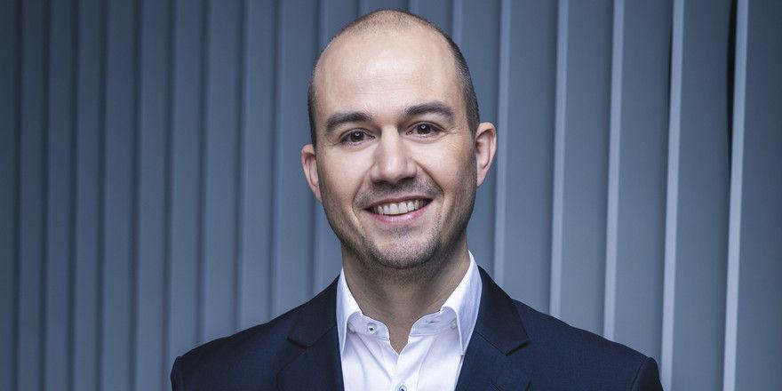 Neuer Geschäftsführer: Simon Wieck leitet Prizeotel Deutschland