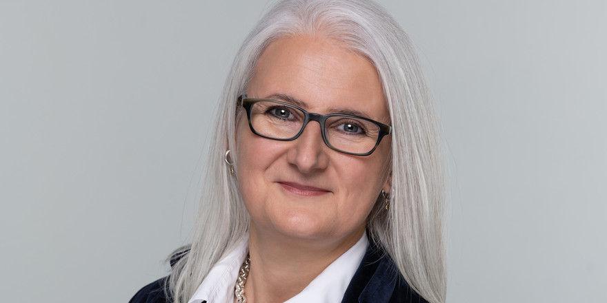 Neue Aufgabe: Ulrike Kuhnhenn wird Rektorin der Belvoirpark Hotelfachschule
