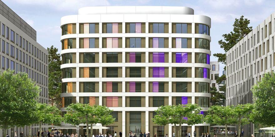 Komfortables Haus für Langzeitgäste: Das Element Hotel Frankfurt Airport, bereits 2014 gestartet