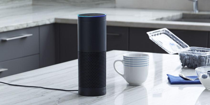 Smarter Assistent: Amazons Alexa kann auch im Hotel-Management zum Einsatz kommen
