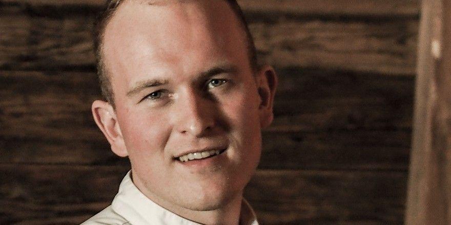 Neue Aufgabe: Robert Rübsam ist Küchenchef im Der Schwarzacher