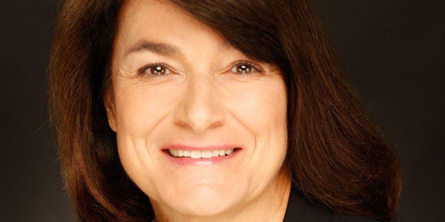Neue Herausforderung: Gabi Schupp ist Vorstand Tischkultur bei Villeroy & Boch