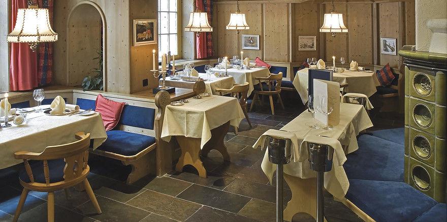 Gediegen, aber von gestern: Ältere Gastronomen verharren bisweilen im alten Trott. Da wundert es nicht, wenn die Gäste ausbleiben